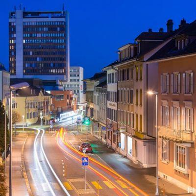 """Podiumsdiskussion zum Thema """"Gemeinsam Stadt planen"""""""