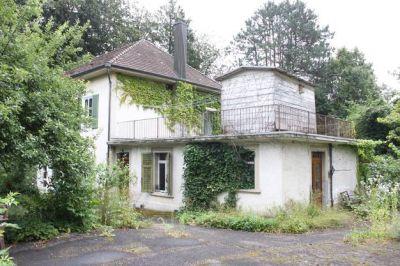 Putzete Girard-Villa (Gibelstrasse 1)